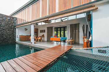 LEGENDARY LANGKAWI - PRIVATE VILLA